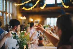 Tips For Throwing The Best Party